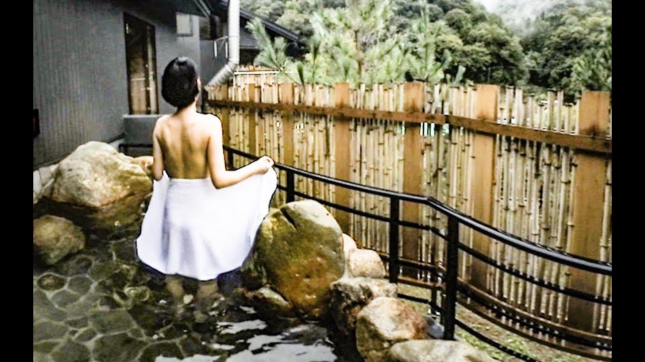 360VR温泉美人(4K)#25 紅葉館あざれ